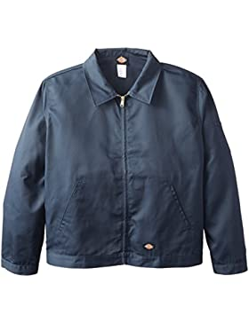 DICKIES, Unlined Eisenhower Jacket - Chaqueta de manga larga para hombre