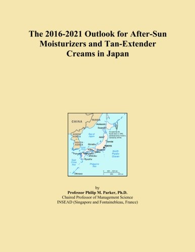 The 2016-2021 Outlook for After-Sun Moisturizers and Tan-Extender Creams in Japan