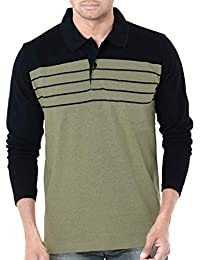 a5ef07fbe9f32 Long Sleeve Men s Polos  Buy Long Sleeve Men s Polos online at best ...