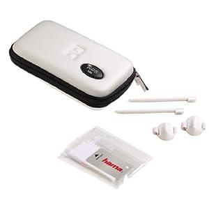 """Zubehör-Set """"Classic 2"""" für Nintendo DS Lite, Weiß"""
