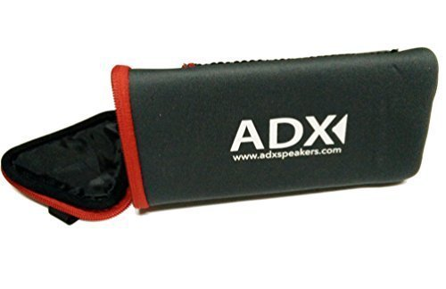 Audio Dynamix®, Pulse Custom Fit Custodia in Neoprene per PULSE, PULSE V2, V3, V4, XB e XB2.