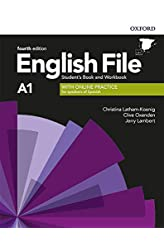 Descargar gratis English File 4th Edition A1. Student's Book and Workbook with Key Pack en .epub, .pdf o .mobi