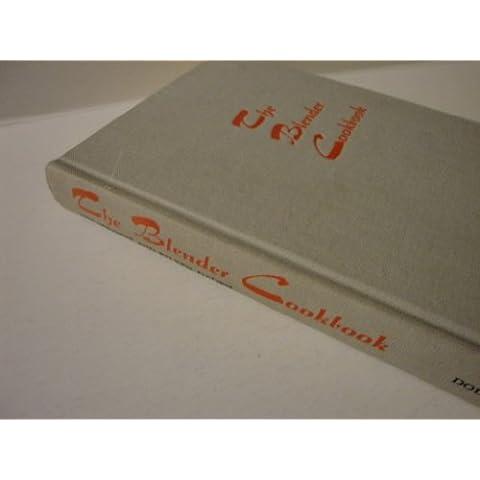 Blender Cookbook,
