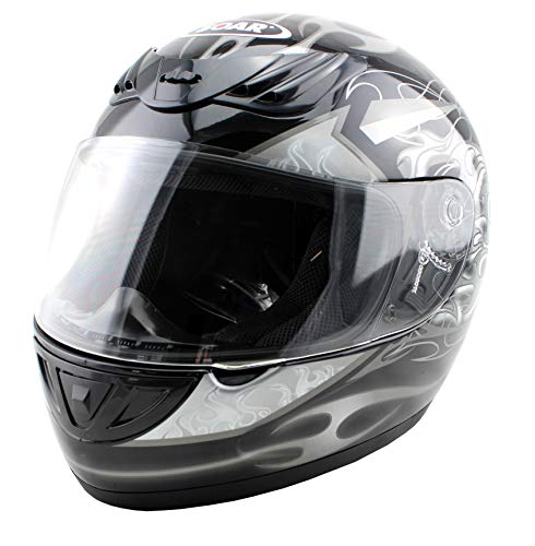 Soar Rookie - Casco de moto