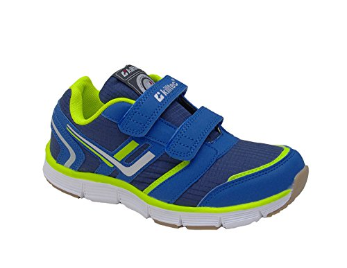 Killtec Kids Schulsport Blau