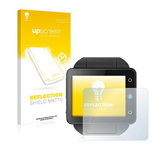 upscreen Matt Schutzfolie kompatibel mit Neptune Pine - Entspiegelt, Anti-Reflex, Anti-Fingerprint