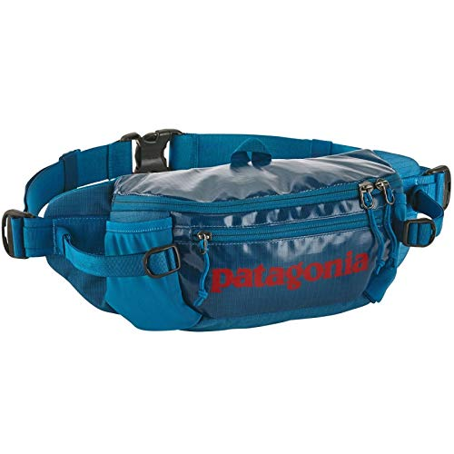 412wJ6cwfXL. SS500  - Patagonia 2018 Sport Waist Pack, 25 Centimeters