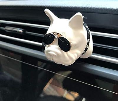 WEILIVE Cartoon Bulldog Difusor