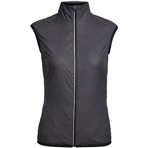 412wJfePZqL. SS500  - Icebreaker Women's Rush Vest Folds Mid Layers