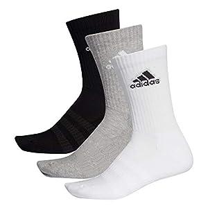 adidas 3 Paar Cushion Crew Socken