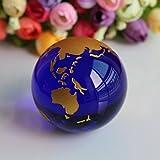 Best Elementi Amici statue - Cristallo di vetro di cristallo di vetro globo Review