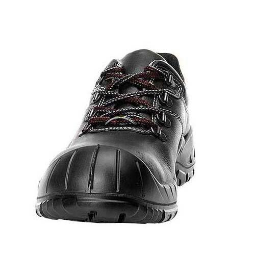 Leder-Sicherheitsschuhe - Safety Shoes Today