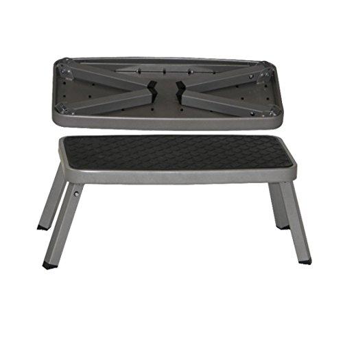 Preisvergleich Produktbild Bel Sol Trittstufe Step Tritt Stufe Einstieghilfe klappbar