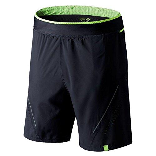 Dynafit Herren 's Alpine Pro M 2/1Shorts, Herren, Alpine Pro M 2/1Shorts XXL Asphalt (Shorts Walkshorts)