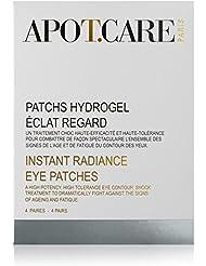 APOT.CARE Patch Hydrogel Eclat Regard Radiant Eye Patch, 1er Pack (1 x 60 ml)