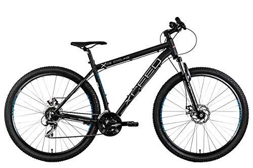 KS Cycling Mountainbike 29'' Xceed schwarz RH51cm