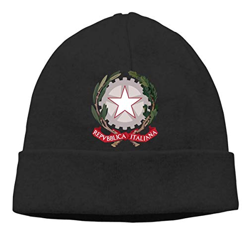 Stretchy Solid Daily Skull Cap Knit Wool Beanie Hat Outdoor Winter Fashion Warm Beanie Hat ()