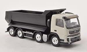 Volvo FMX 500 camion à benne basculante , voiture miniature, Miniature déjà montée, SpecialC.-63 1:87