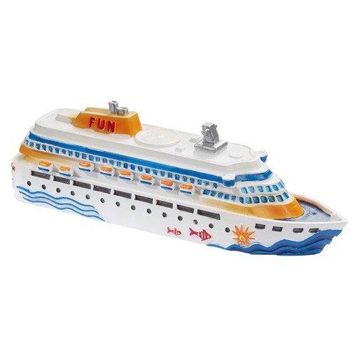 Preisvergleich Produktbild Kreuzfahrtschiff 12 cm