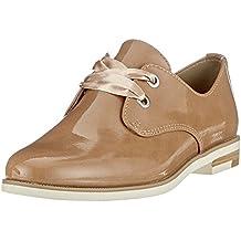 Marco Tozzi 23201, Zapatos de Cordones Derby para Mujer