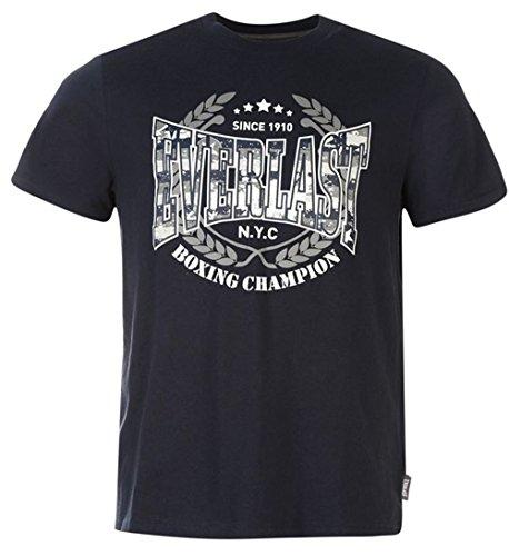 everlast-herren-t-shirt-mehrfarbig-mehrfarbig-gr-l-mehrfarbig-navy