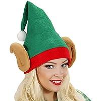 Amazon.it  orecchie elfo - Cappelli per adulti   Cappelli  Giochi e ... 5c66283931a0