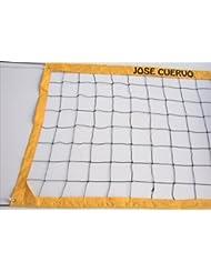 Inicio Tribunal JCVRR Jos- Cuervo Deluxe Cuerda Voleibol Net