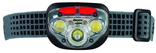 Energizer Lampe frontale Ampoule LED Energizer Vision HD+ Focus à piles