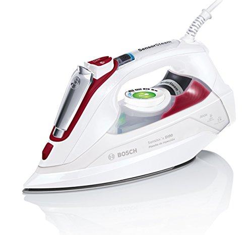 Bosch Sensixx \'x DI90Inkjet–Bügeleisen weiß