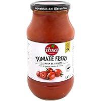 Ibsa Tomate Frito 5% Aceite De Oliva Virgen Extra 530 g
