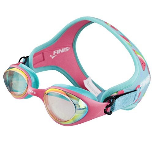 Finis Sporting Goods Goggles Watermelon frogglez Brillen, 3.45.102.354, One Size