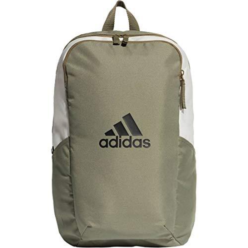 Adidas Unisex Park Hood Backpack (Olive)
