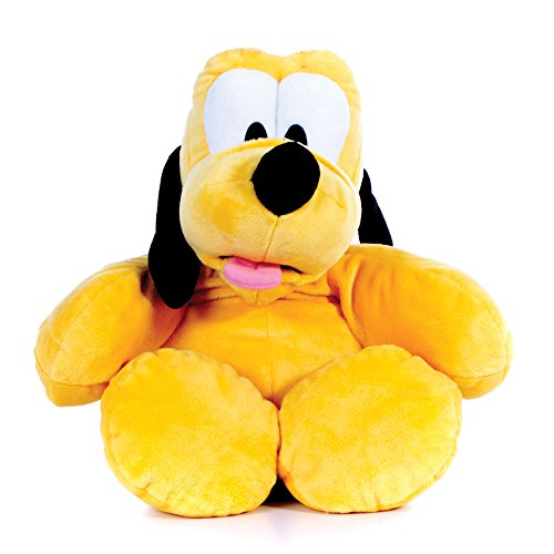 Disney Pluto Mickey Mouse Clubhouse Weiches Spielzeug, 50,8cm (Mickey Mouse Clubhouse-plüsch-spielzeug)