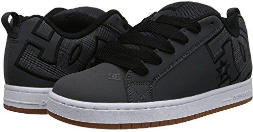 dc-court-graffik-se-grey-black-leather-mens-skate-trainers-shoes-boots-9