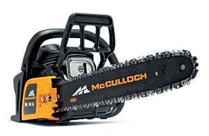 McCulloch MAC738 Chainsaw 35cm