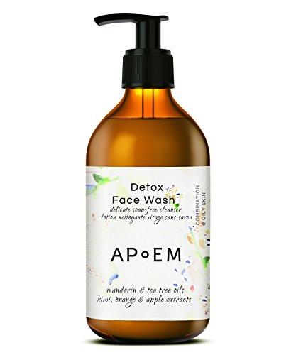ApOEM Detox - Limpiador facial