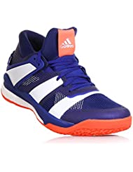 new style bc54a fdeb1 adidas Stabil X Mid, Chaussures de Handball Homme