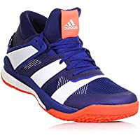 new style f60cd c458a adidas Stabil X Mid, Chaussures de Handball Homme