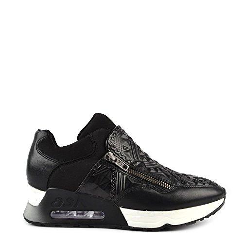 Ash Lennox Sneaker, Donna 40 EU Nero