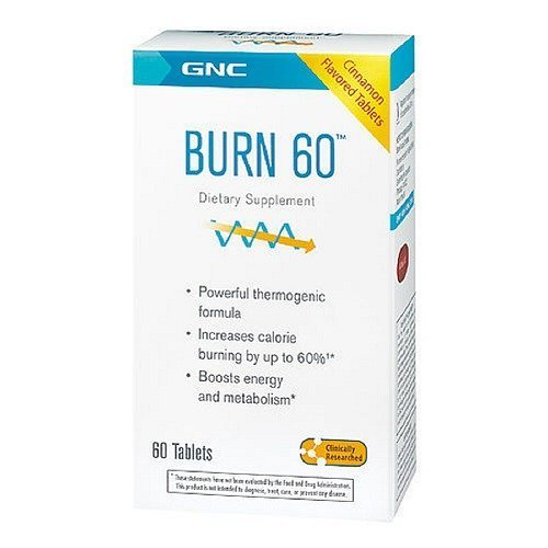 gnc-total-lean-burn-60-60-tablets-cinnamon-flavored-by-gnc