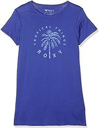 Roxy Galaxylightb T-Shirt Fille