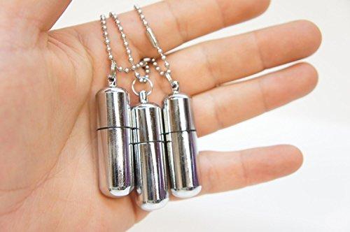 feuerzeug kette Survival Wasserdicht Peanut Kapsel Feuerzeug Zigarette Zigarre nachfüllbar Öl-Feuerzeug taschenlampe schlüsselanhänger
