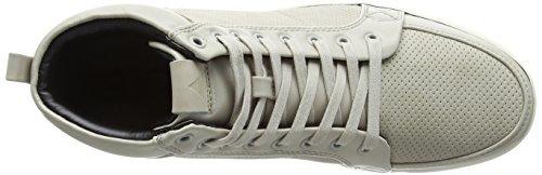 ALDO Kimmelman - Sneakers Hautes - Homme Gris (Grey / 12)