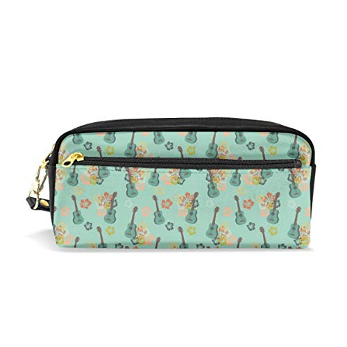 Tiki 6_173 Kosmetiktaschen Federmäppchen Tragbare Reise Make-up Organizer Multifunktions Tasche Taschen für Frauen -