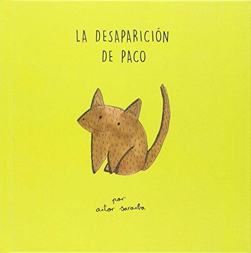 La desaparición de Paco (Somos8)