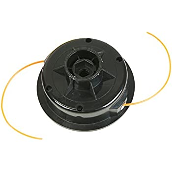 Oregon q111137 Rasentrimmer Bump Feed Head für Homelite