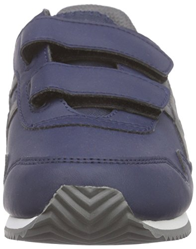 ASICS Sumiyaka Ps, Baskets Basses Mixte Enfant Bleu (blue 5011)