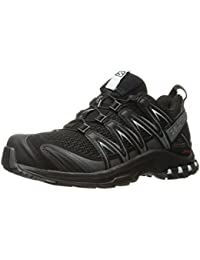 Salomon Damen XA Pro 3D, Synthetik/Textil, Trailrunning-Schuhe