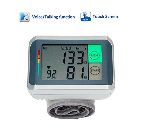 ObboMed MM-4770 Monitor presión arterial digital