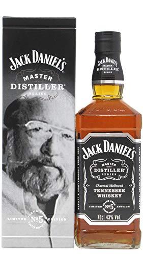 Jack Daniels - Master Distiller Series Edition 5 - Whisky